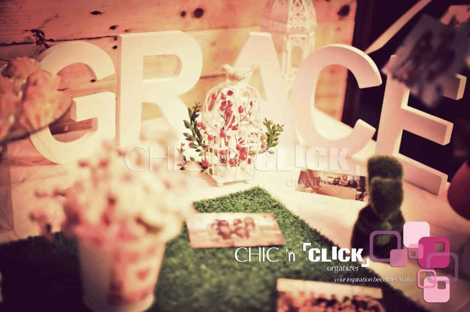 grace 10